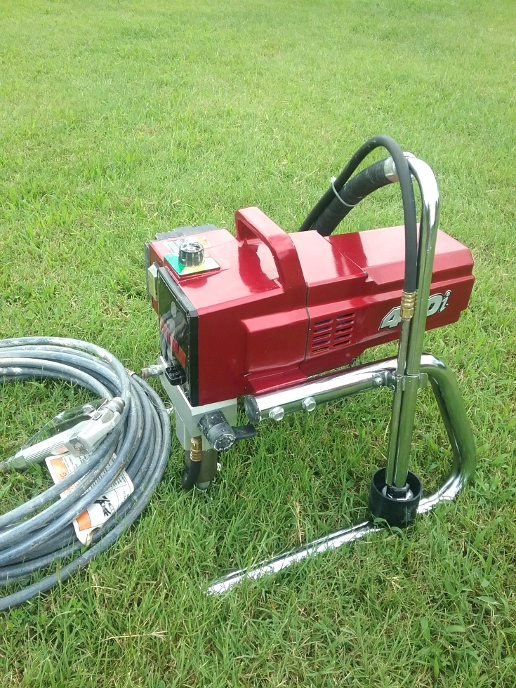 Refurbished Paint Sprayer For Sale Paint Sprayers